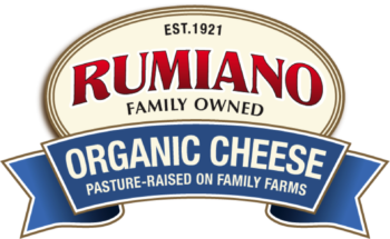 Rumiano Family Cheese logo
